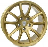 Jante CORSAIR GT3/RS FL.F Gold 19
