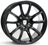 Jante CORSAIR GT3/RS FL.F Glossy Black 19